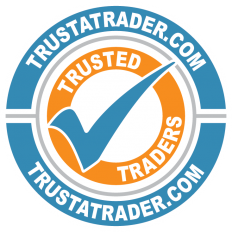 Trust a Trader icon